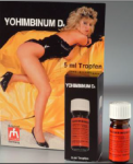 Капли YOHIMBINUM D4  5ML